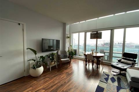Apartment for rent at 150 East Liberty St Unit 811 Toronto Ontario - MLS: C4636633