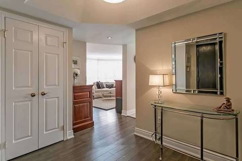 Condo for sale at 1700 The Collegeway  Unit 811 Mississauga Ontario - MLS: W4727929