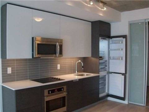 Apartment for rent at 210 Simcoe St Unit 811 Toronto Ontario - MLS: C4690944