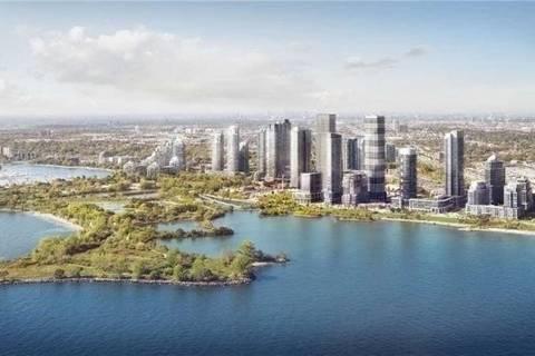 Condo for sale at 2167 Lake Shore Blvd Unit 811 Toronto Ontario - MLS: W4587362