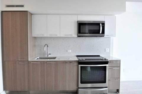 Apartment for rent at 25 Baseball Pl Unit 811 Toronto Ontario - MLS: E4522024