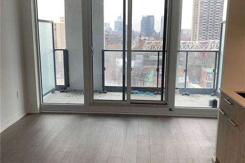 Apartment for rent at 251 Jarvis St Unit 811 Toronto Ontario - MLS: C4739611