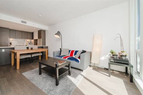 Condo for sale at 288 1st Ave W Unit 811 Vancouver British Columbia - MLS: R2369809