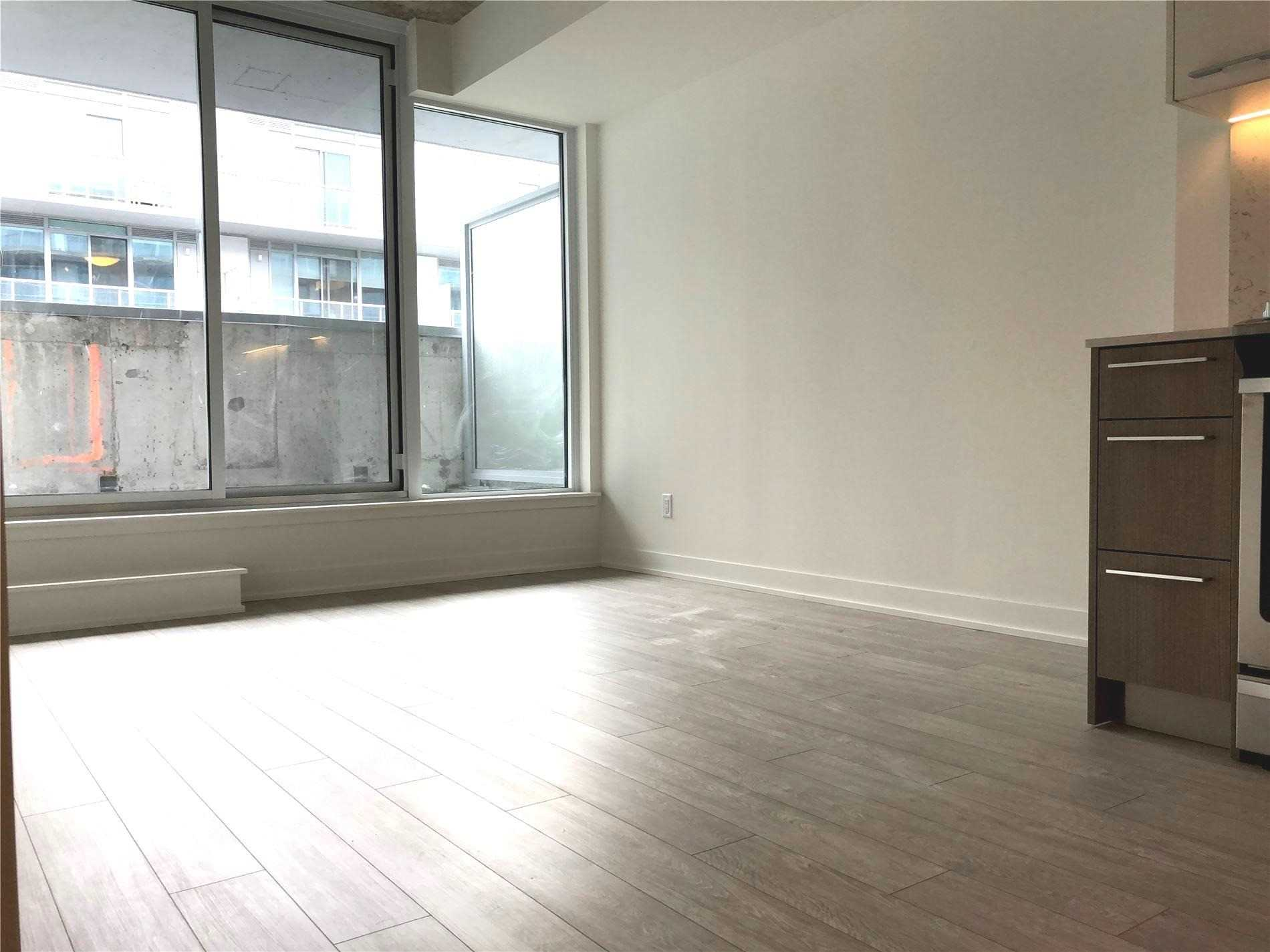 For Rent: 811 - 30 Baseball Place, Toronto, ON   1 Bed, 1 Bath Condo for $1950.00. See 17 photos!