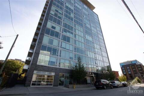 Home for rent at 300 Lisgar St Unit 811 Ottawa Ontario - MLS: 1205084