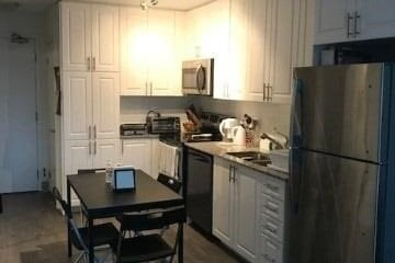 Apartment for rent at 3091 Dufferin St Unit 811 Toronto Ontario - MLS: W4969107
