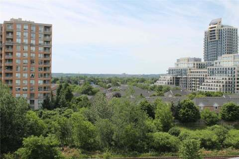 Condo for sale at 330 Red Maple Rd Unit 811 Richmond Hill Ontario - MLS: N4818715