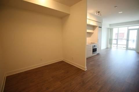 Apartment for rent at 38 Cameron St Unit 811 Toronto Ontario - MLS: C4668392