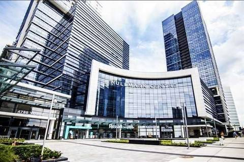 Commercial property for lease at 4789 Yonge St Apartment 811 Toronto Ontario - MLS: C4574043