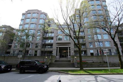 Condo for sale at 500 10th Ave W Unit 811 Vancouver British Columbia - MLS: R2363469
