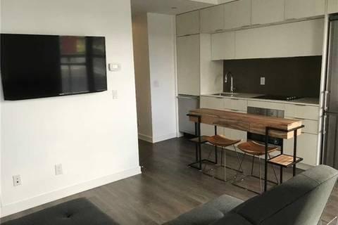 Apartment for rent at 55 Regent Park Blvd Unit 811 Toronto Ontario - MLS: C4458148