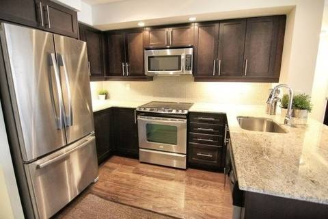 Apartment for rent at 65 East Liberty St Unit 811 Toronto Ontario - MLS: C4578213