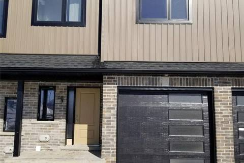 Home for rent at 68 Sarnia Rd Unit 811 London Ontario - MLS: 179694