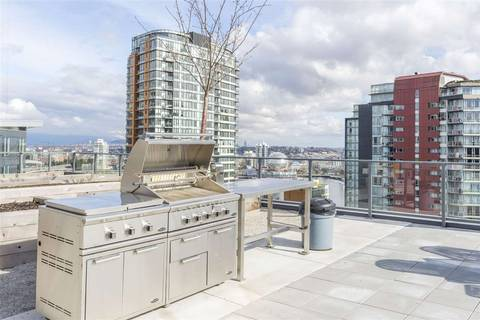 Condo for sale at 68 Smithe St Unit 811 Vancouver British Columbia - MLS: R2422135