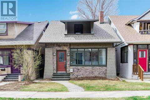 House for sale at 811 6th Ave N Saskatoon Saskatchewan - MLS: SK768439