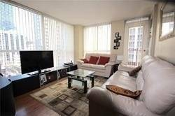 Apartment for rent at 736 Bay St Unit 811 Toronto Ontario - MLS: C4421654