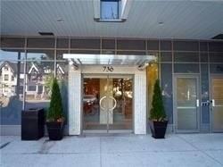 Apartment for rent at 736 Spadina Ave Unit 811 Toronto Ontario - MLS: C4742389