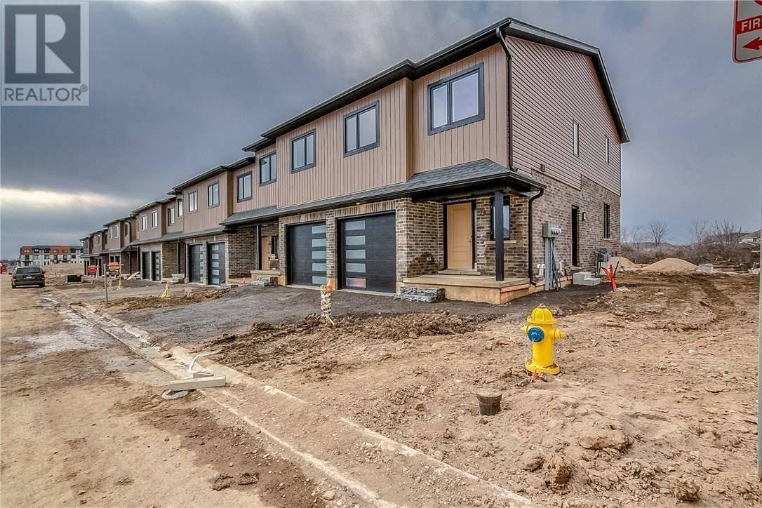 Townhouse for sale at 74 Sarnia Rd Unit 811 London Ontario - MLS: 192464
