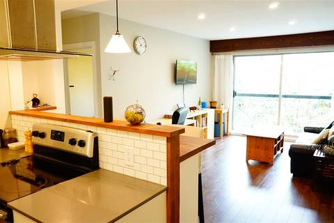 Condo for sale at 774 Great Northern Wy Unit 811 Vancouver British Columbia - MLS: R2360208