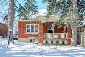House for sale at 811 Armour Rd Peterborough Ontario - MLS: X5056607