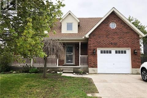 House for sale at 811 Bradford St Port Elgin Ontario - MLS: 193380