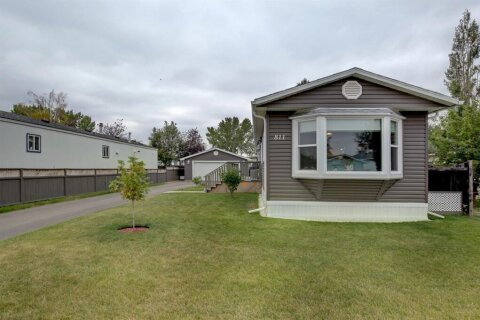 House for sale at 811 Briarwood Rd Strathmore Alberta - MLS: A1033667