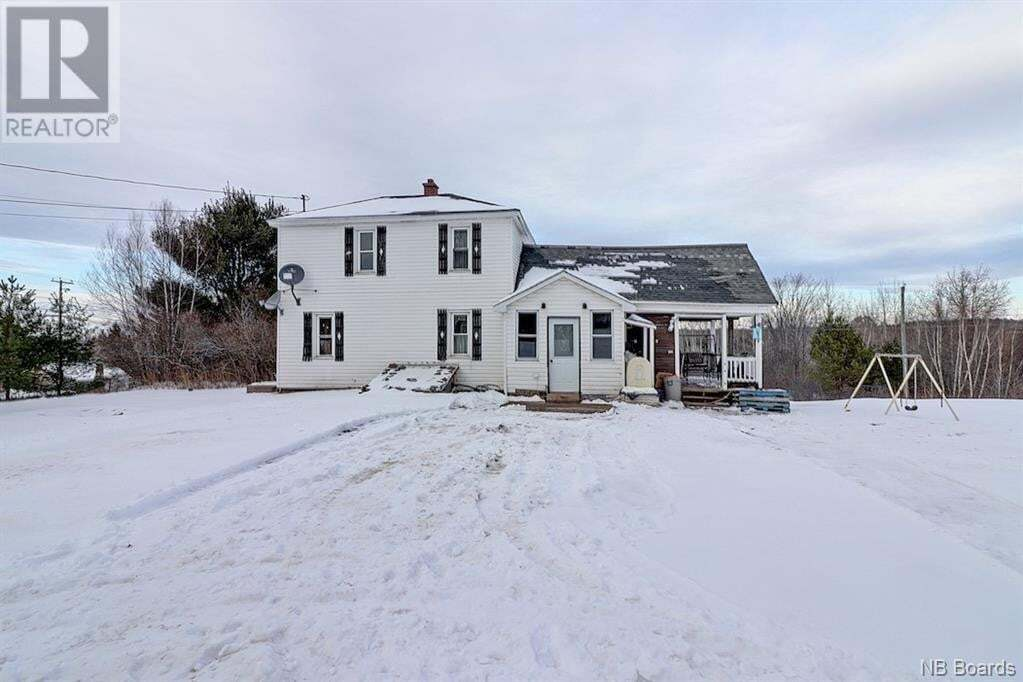 House for sale at 811 Broad Rd Geary New Brunswick - MLS: NB043938
