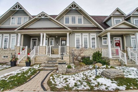 Townhouse for sale at 811 Charles Wilson Pkwy Cobourg Ontario - MLS: X4999660
