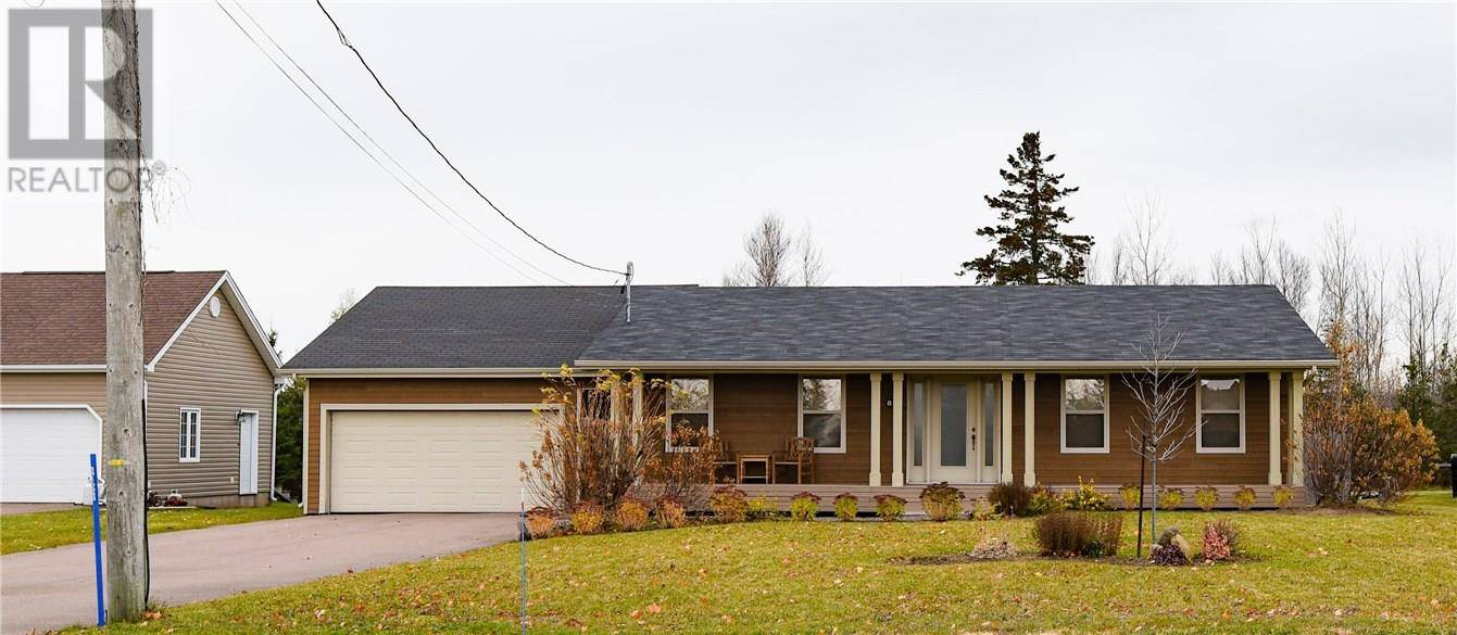 House for sale at 811 Chartersville Rd Dieppe New Brunswick - MLS: M126272