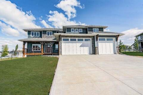 House for sale at 811 Cherry Street Close Beaverlodge Alberta - MLS: A1021517