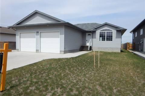 House for sale at 811 Johnson Dr Weyburn Saskatchewan - MLS: SK803871