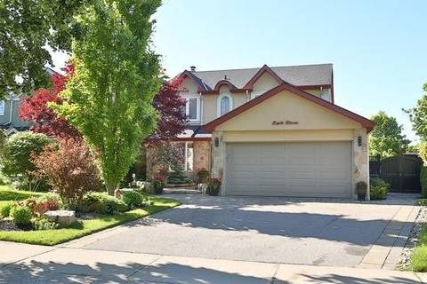 House for sale at 811 Kates Ln Pickering Ontario - MLS: E4489222