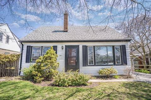 House for sale at 811 King St Whitby Ontario - MLS: E4753079