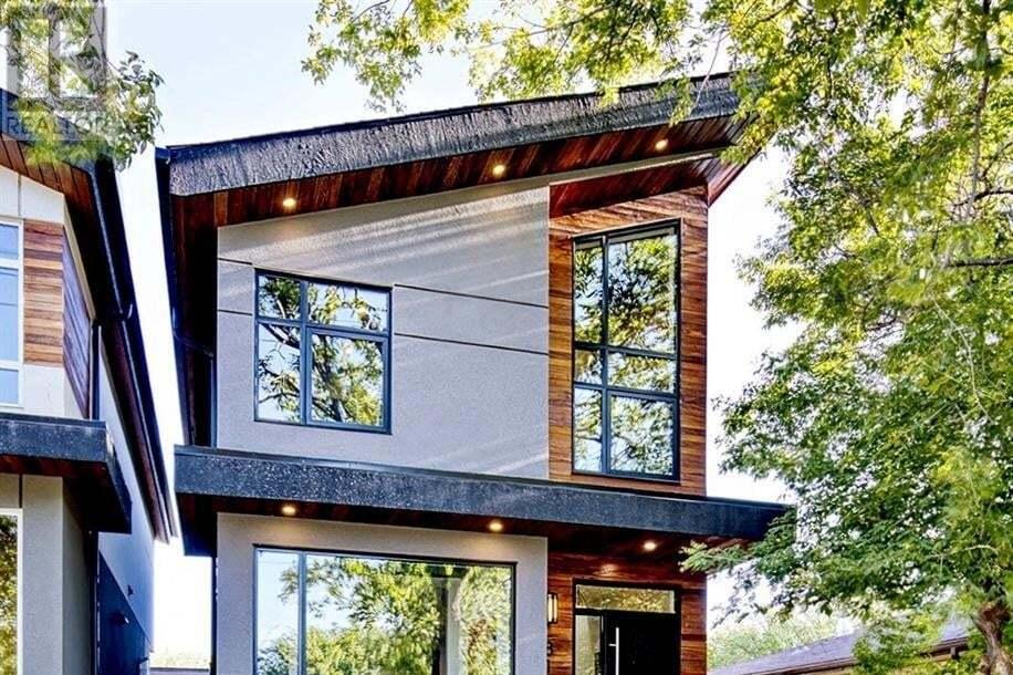 House for sale at 811 Osborne St Saskatoon Saskatchewan - MLS: SK819810