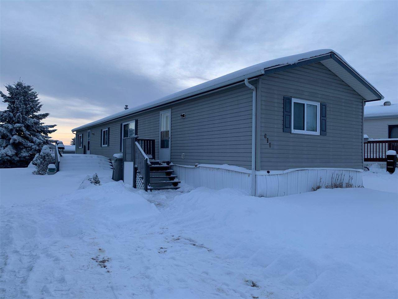 811 Parkland Heights Way, Rural Parkland County | Image 1