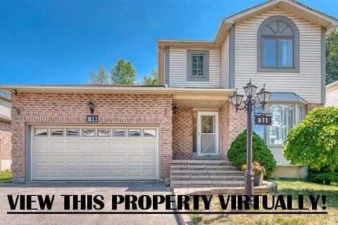 House for sale at 811 Renaissance Dr Oshawa Ontario - MLS: E4824766
