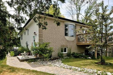 House for sale at 811 River Rd Wasaga Beach Ontario - MLS: S4519410