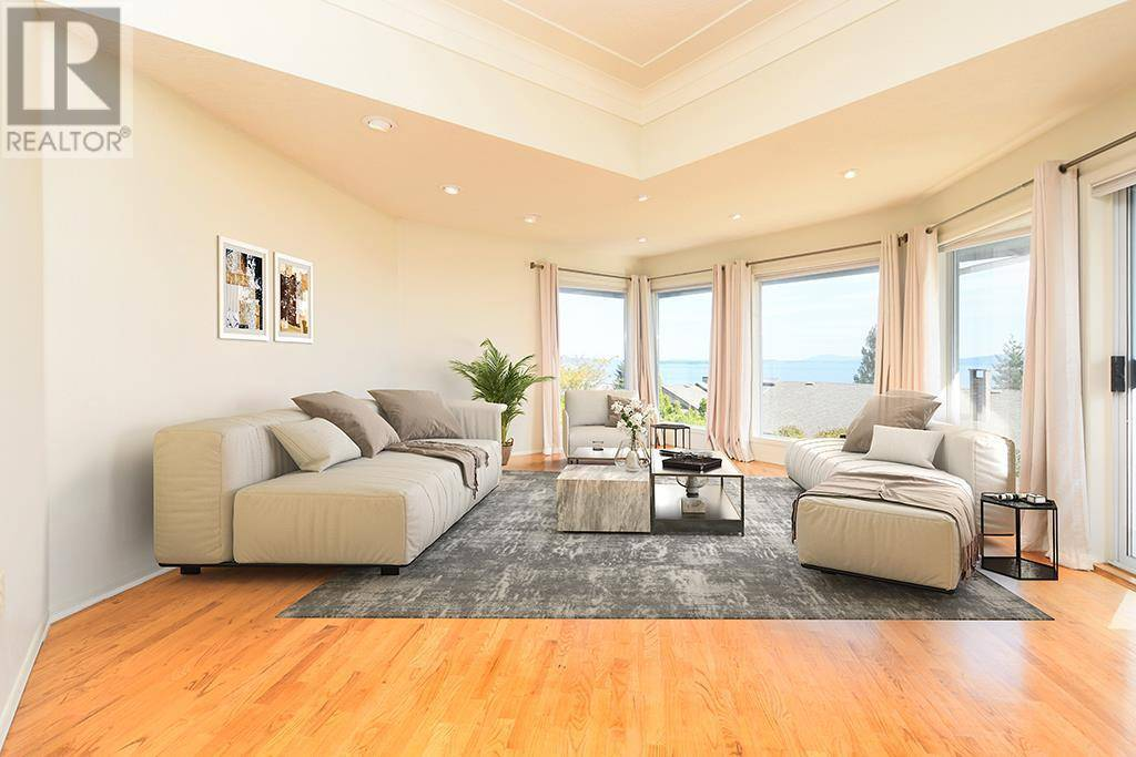 House for sale at 811 Sea Ridge Pl Victoria British Columbia - MLS: 416800
