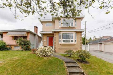 House for sale at 811 64th Ave W Vancouver British Columbia - MLS: R2469628