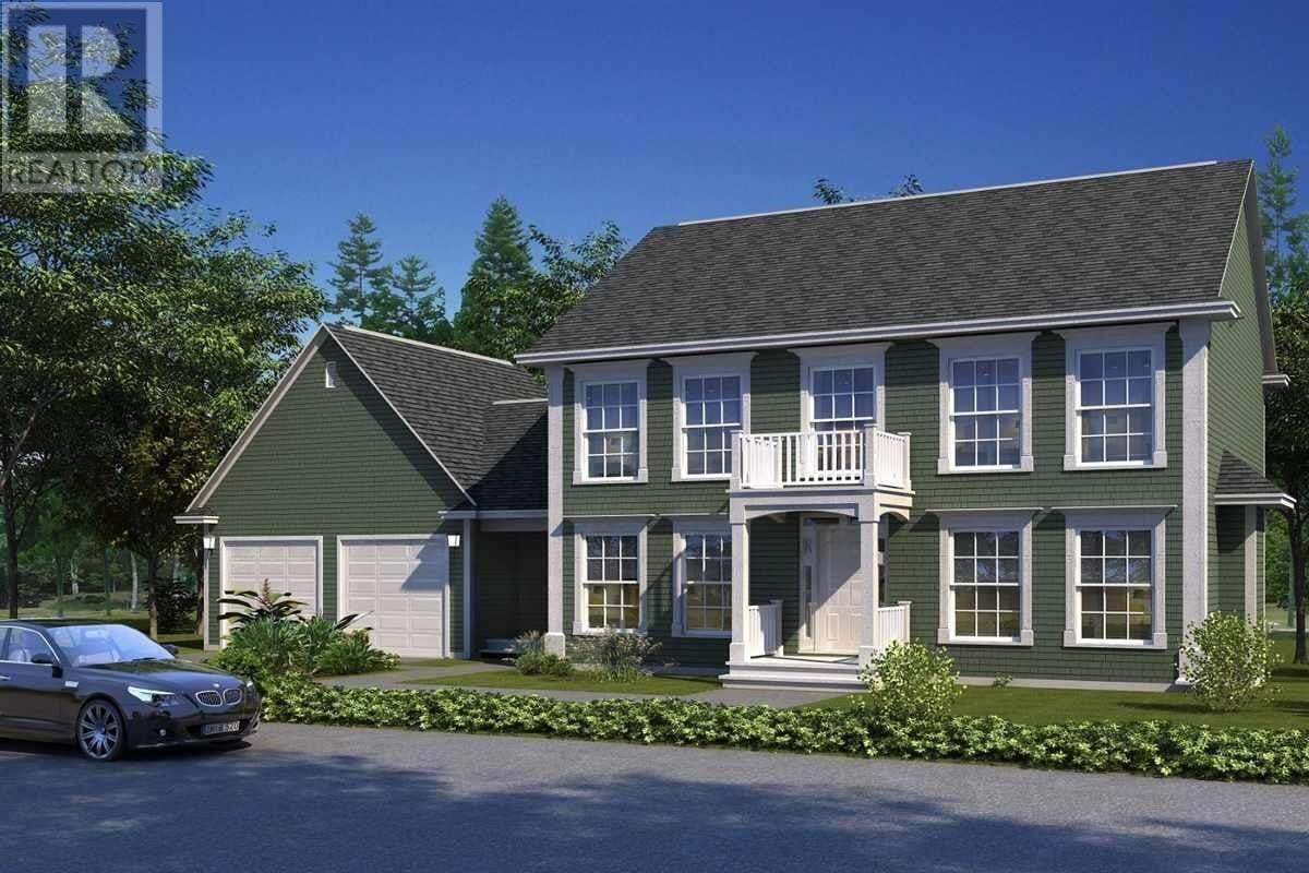 House for sale at 811 Wisteria Ln Upper Tantallon Nova Scotia - MLS: 201907745