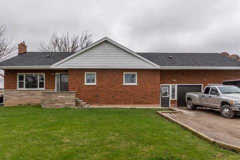 House for sale at 8110 Airport Rd Hamilton Ontario - MLS: X4436157