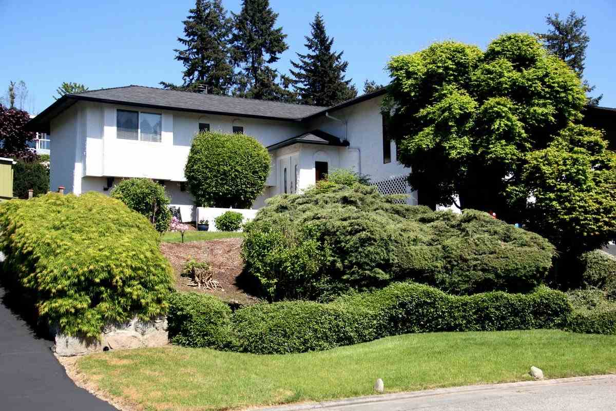 For Sale: 8110 Wiltshire Place, Delta, BC | 4 Bed, 3 Bath House for $1,048,000. See 20 photos!