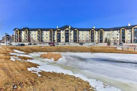 Condo for sale at 304 Mackenzie Wy Southwest Unit 8111 Airdrie Alberta - MLS: C4235418