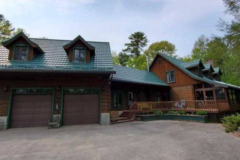 House for sale at 8111 Kings River Rd Severn Ontario - MLS: S4480164