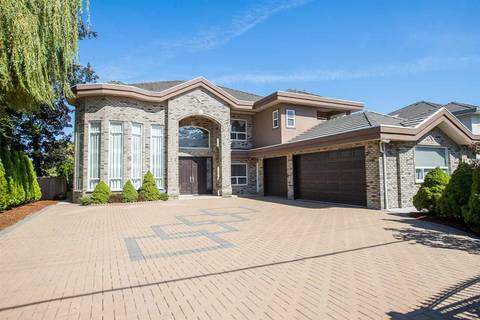 House for sale at 8111 Lurgan Rd Richmond British Columbia - MLS: R2400635