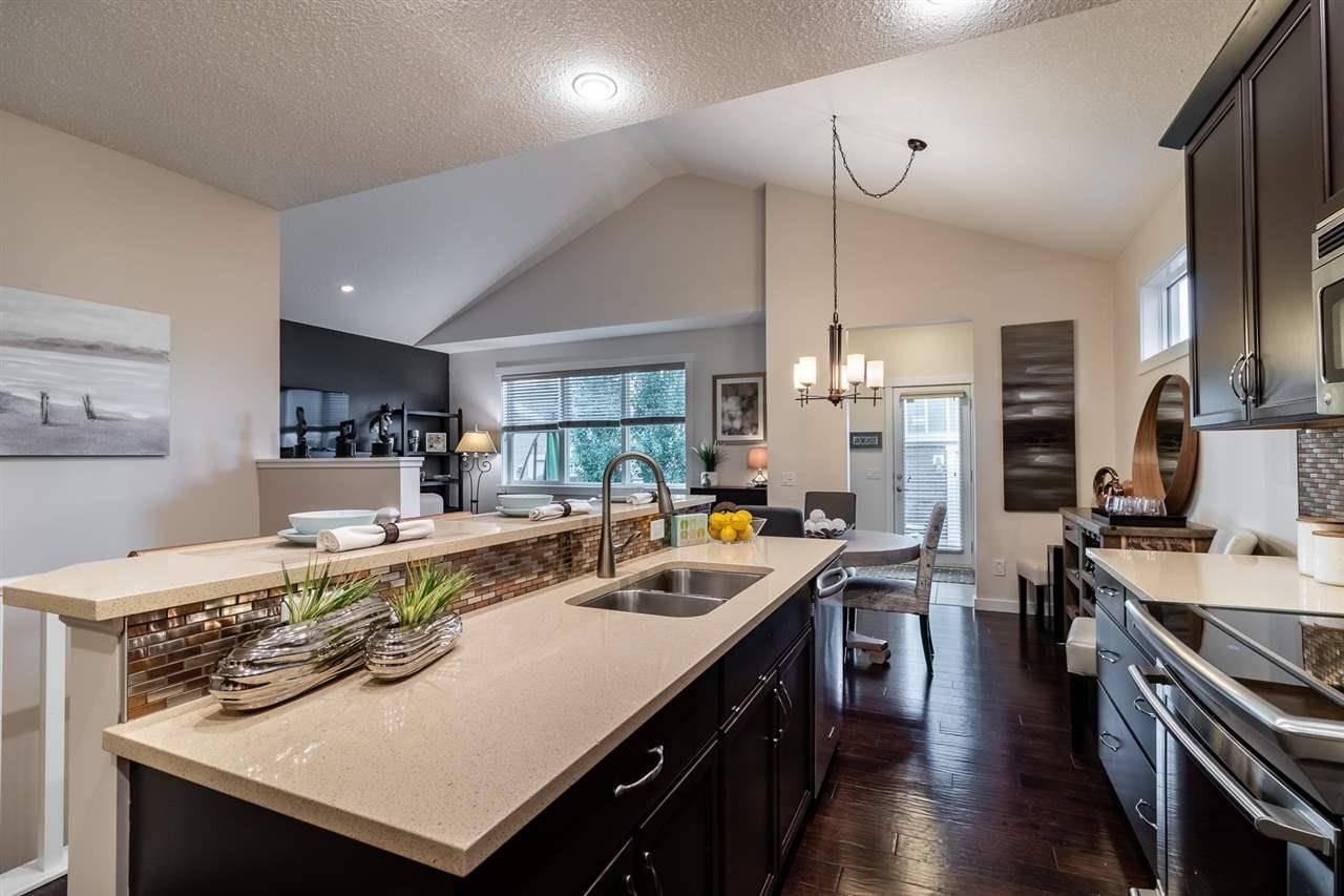 8112 Summerside Grande Boulevard Sw Edmonton For Sale