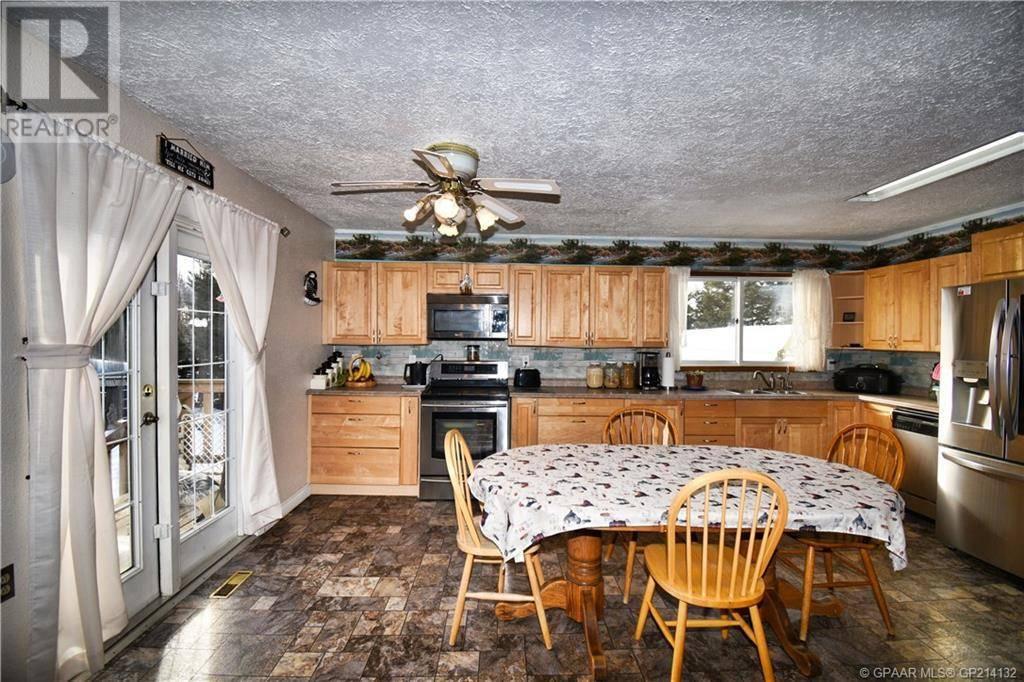 81154 Range Road 124 , Saddle Hills County | Image 2