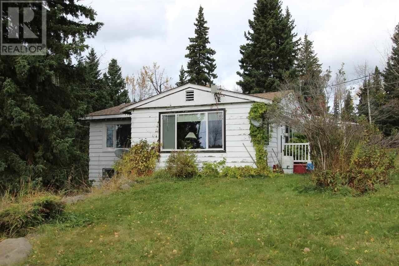 House for sale at 8117 Bridge Lake Rd 100 Mile House British Columbia - MLS: R2507582