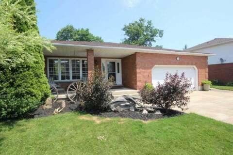 House for sale at 8117 Mount Olive Cres Niagara Falls Ontario - MLS: X4703823