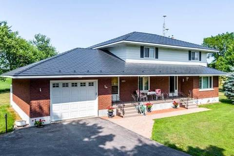 Residential property for sale at 8118 15th Sideroad  Adjala-tosorontio Ontario - MLS: N4692522